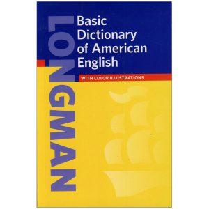 Longman-Basic-Dictionary-of-American-English