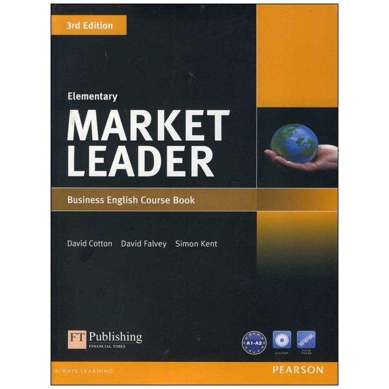Market Leader Elementary
