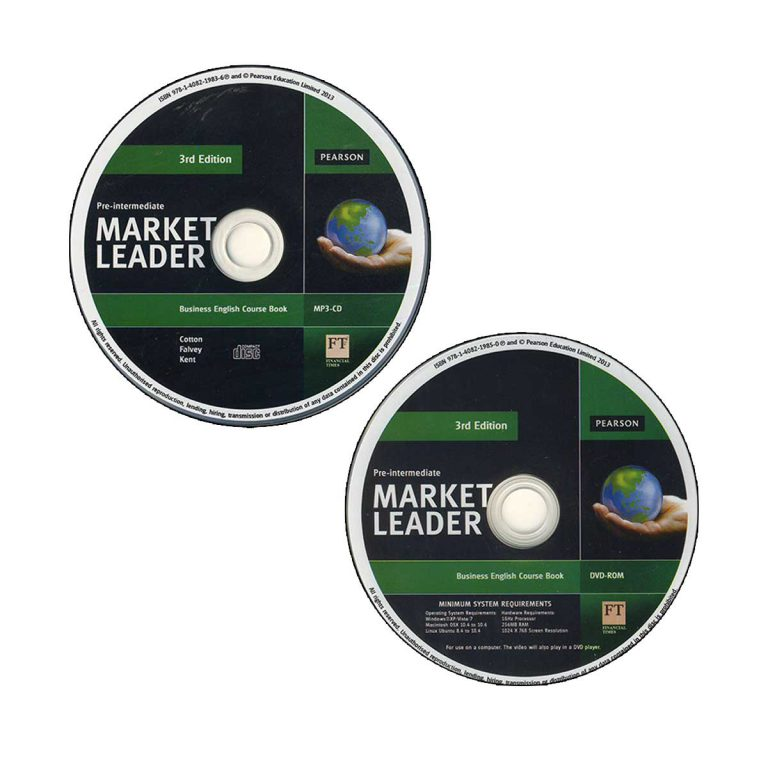 Market Leader Pre intermediate