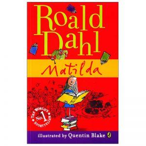 Matilda-Roald-Dahl