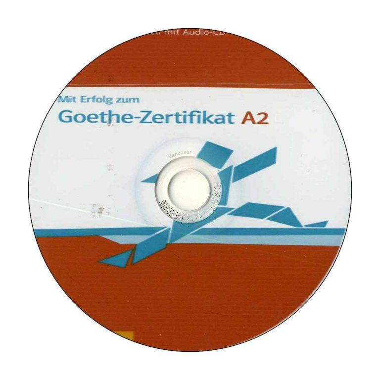 Mit Erfolg zum Goethe Zertfikat A2