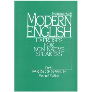 Modern-English-Part-1