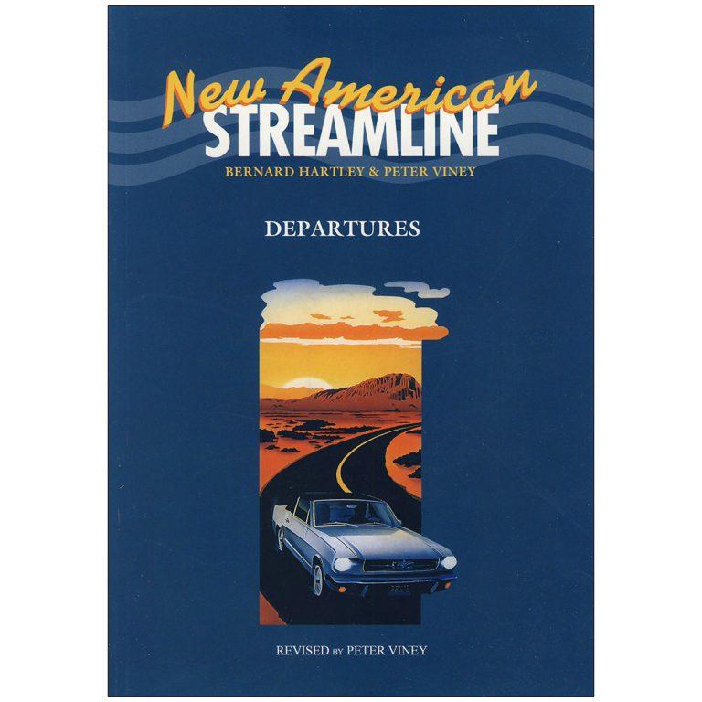 New American Streamline Departures