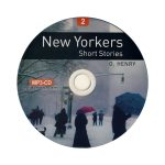 New-Yorkers-Cd