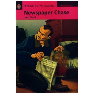 Newspaper-chase