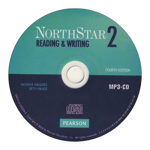 NorthStar-2-CD