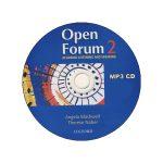 Open-Forum-2-CD