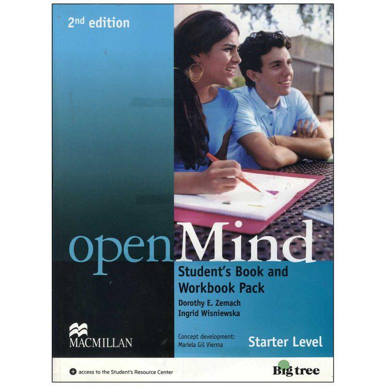Open Mind Starter