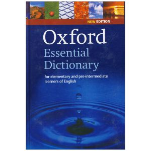 Oxford-Essential-Dictionary