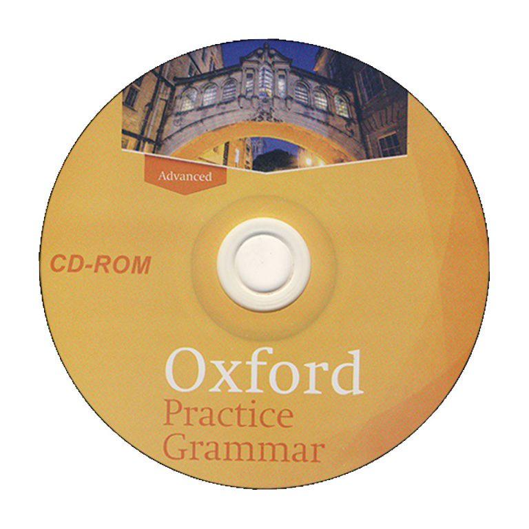 Oxford Practice Grammar Advanced 2019