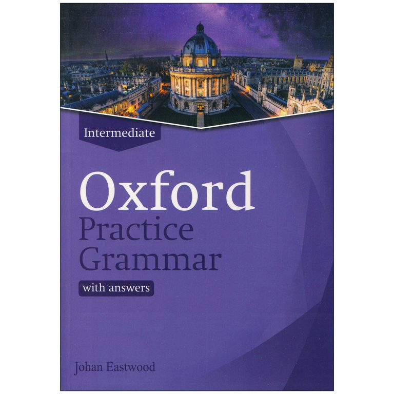 Oxford Practice Grammar Intermediate 2019