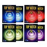 Pakage top notch 2th edition
