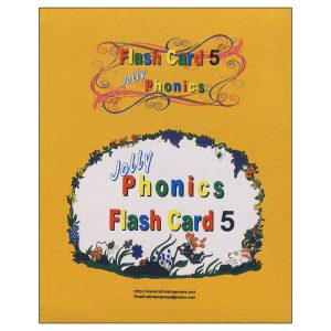 Phonics-FlashCard-5