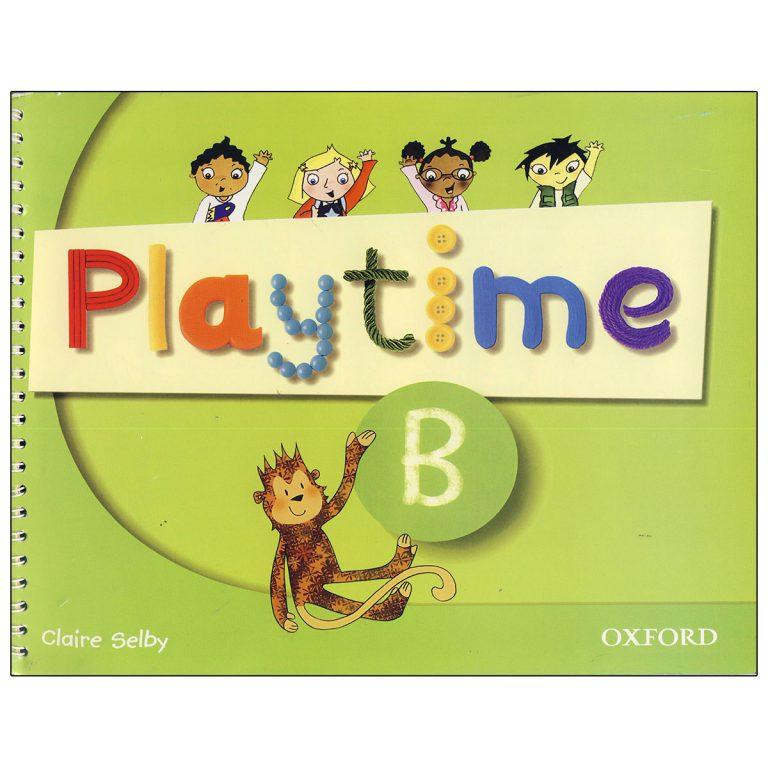 Playtime B