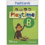 Playtime-B