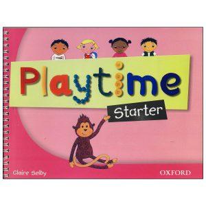 Playtime-Starter