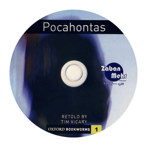 Pocahontas-CD