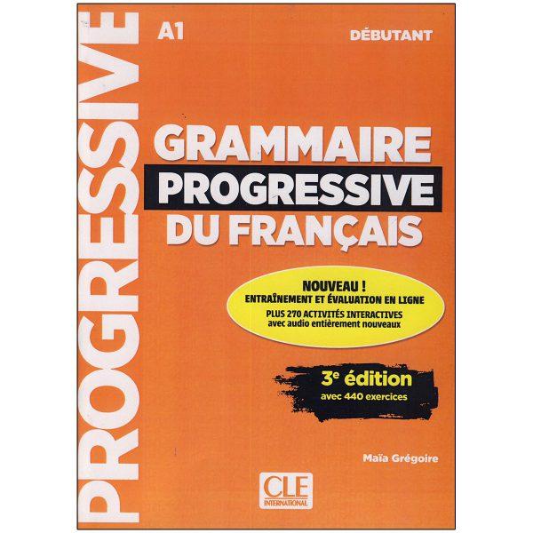 Progressive-A1