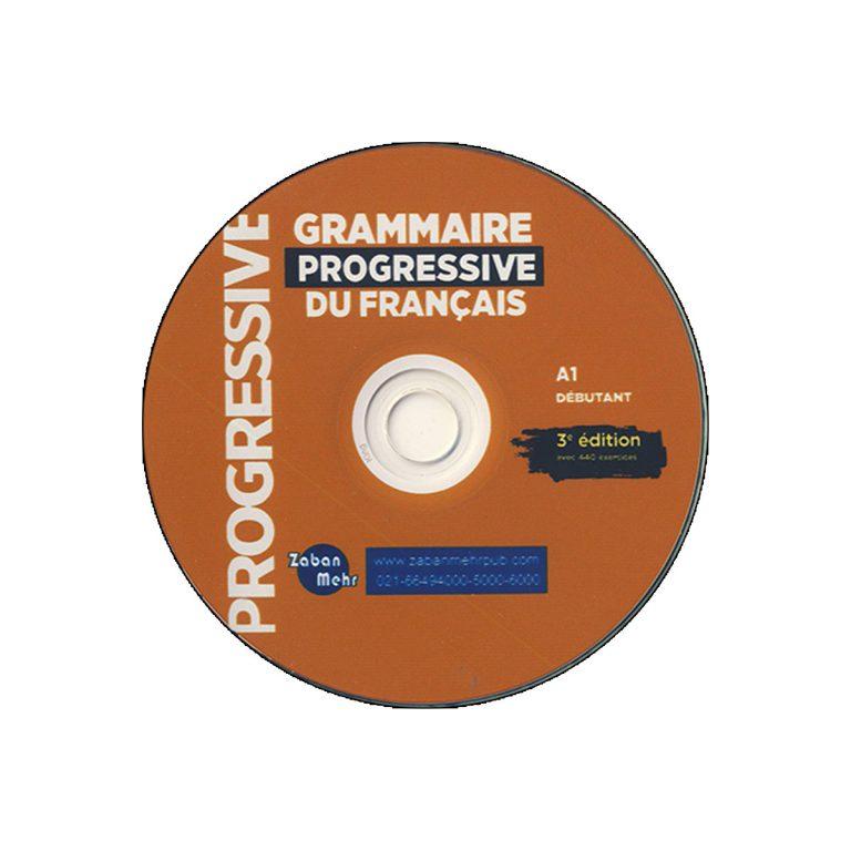 Grammaire Progressive Du Francais Debutant