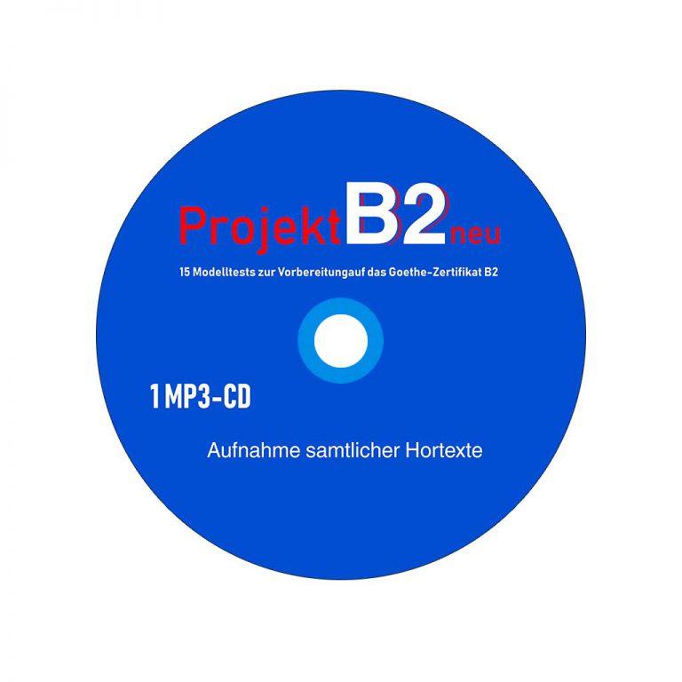 کتاب Projekt B2 neu