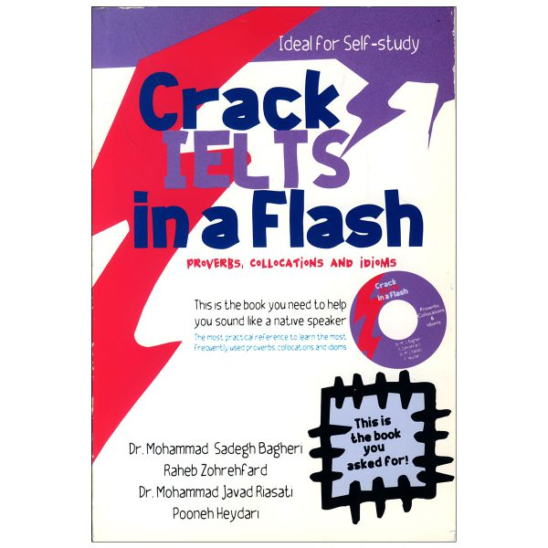 crack ielts in a flash proverbs collocations and idioms