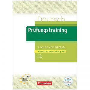 Prufungstraining-Goethe-Zertifikat-B2