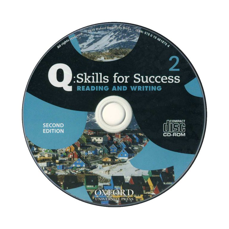 Q Skills for Success 2 Reading and Writing