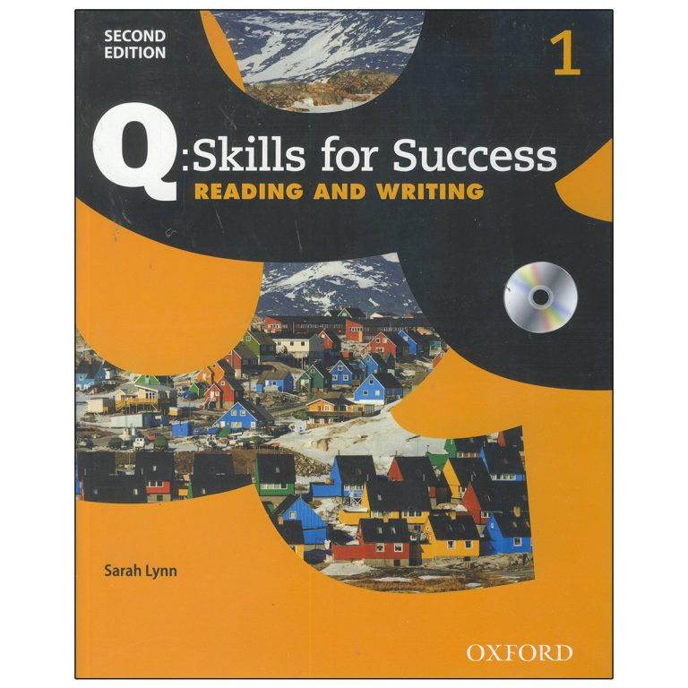 Q Skills for Success 1 Reading and Writing