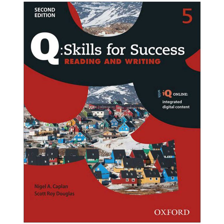 Q Skills for Success 5 Reading and Writing