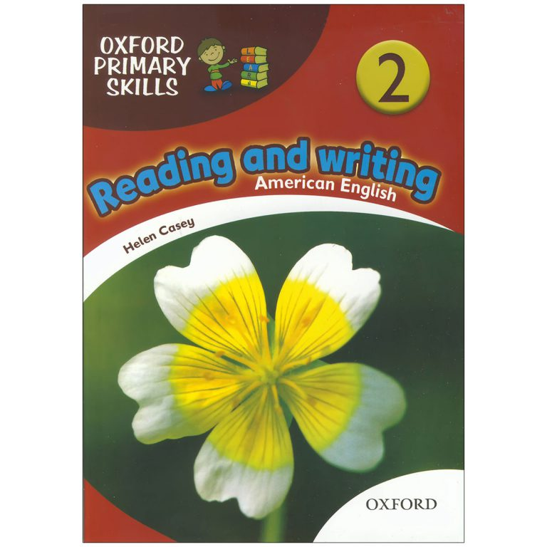 Oxford Primary Skills Reading and Writing 2