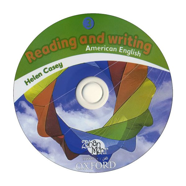 Reading-and-Writting-3-CD