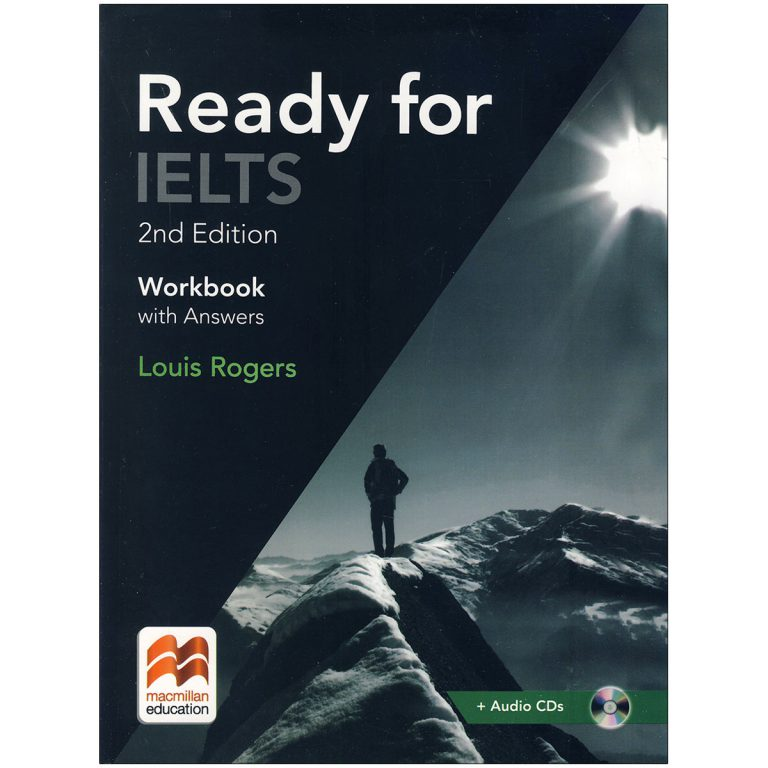 Ready for IELTS Second Edition