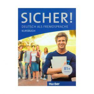 SICHER!-B1+-Kursbuch