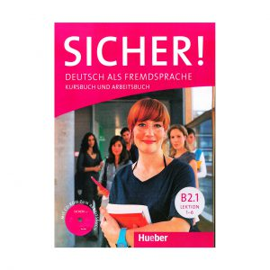 SICHER!-B2-1-Kursbuch