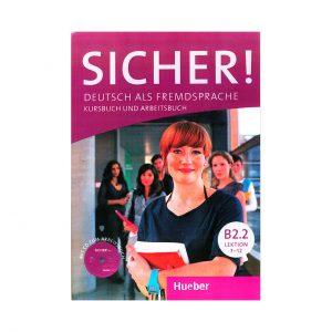 SICHER!-B2-2-Kursbuch