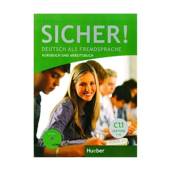 SICHER!-C1-1-Kursbuch