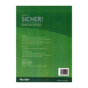 SICHER!-C1-1-Kursbuch-Back