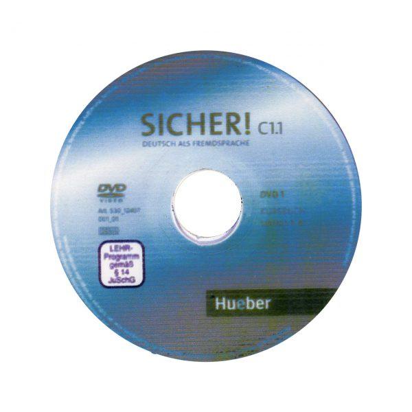 SICHER!-C1-1-Kursbuch-CD