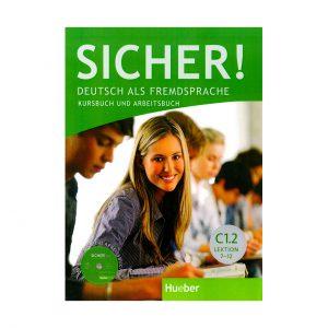 SICHER!-C1-2-Kursbuch