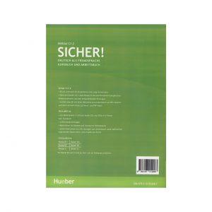 SICHER!-C1-2-Kursbuch-Back