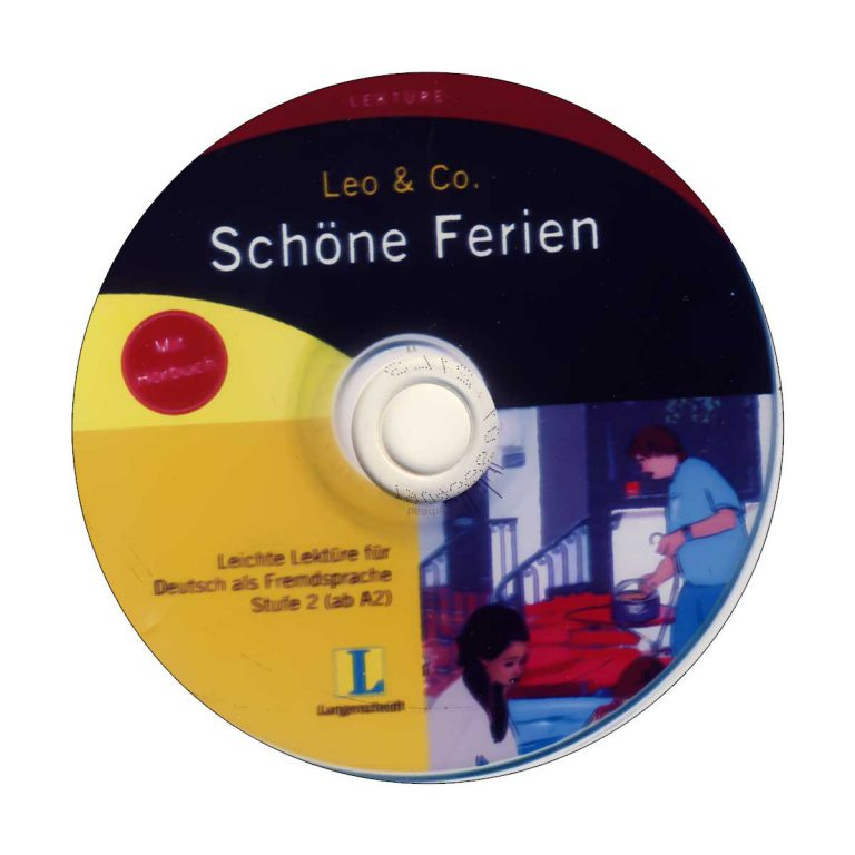 داستان آلمانی Schone Ferien