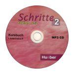Schritte-2-CD