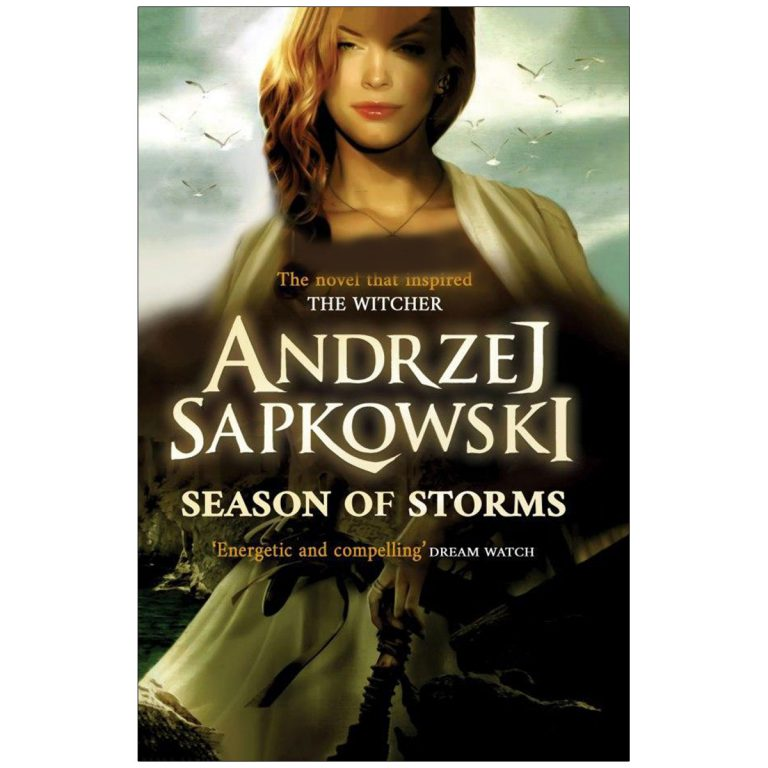 The Witcher Season of Storms