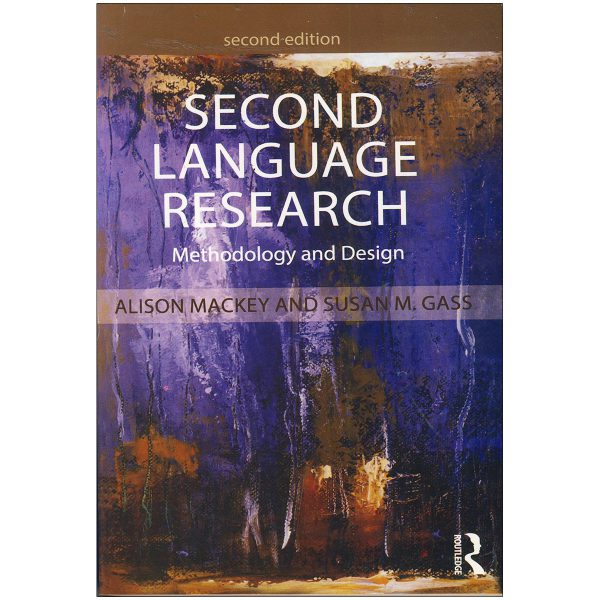 Second-Language-Research