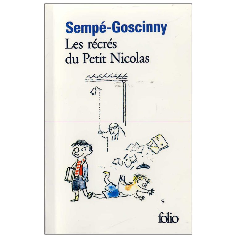 New Les recres du Petit Nicolas
