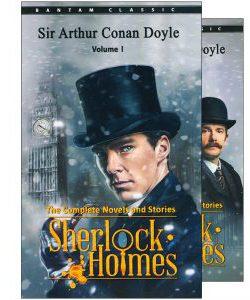 Sherlock-Homes