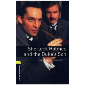 Sherlock-holmes-and-the-Duke's-Son