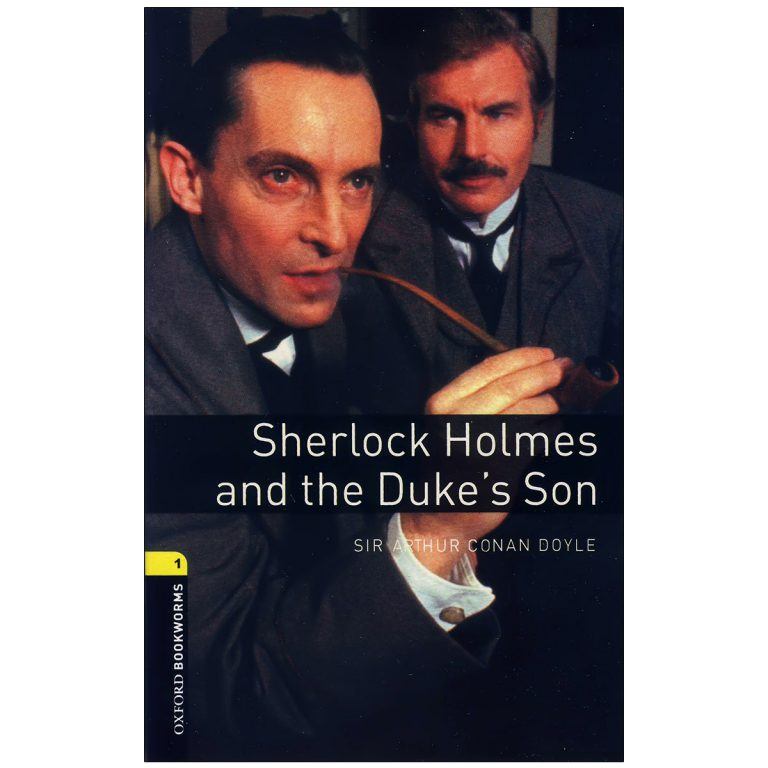 Sherlock Holmes and the Dukes Son