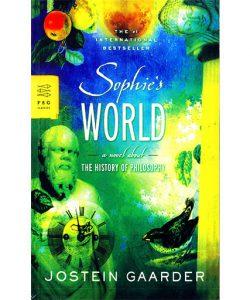 Shophie's World