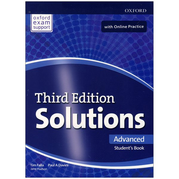 Solutions-Advanced